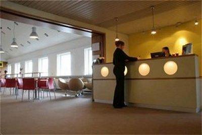 Zleep Hotel Aalborg