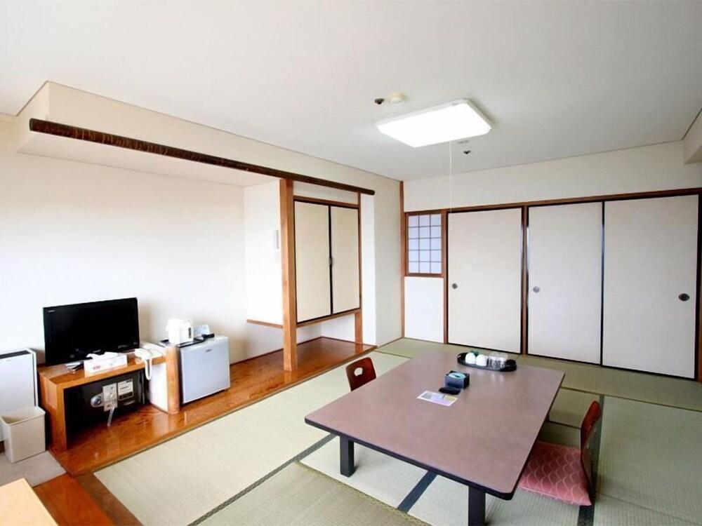 Gallery image of Hotel Nankaiso