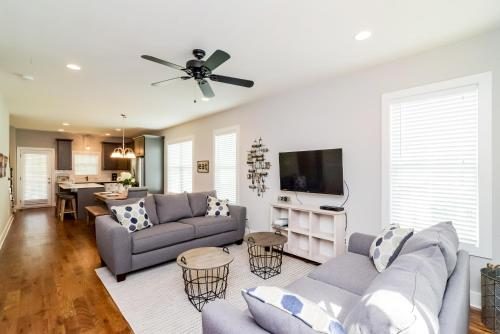 Kline Ave Nashville Home Unit B 3 Br Condo