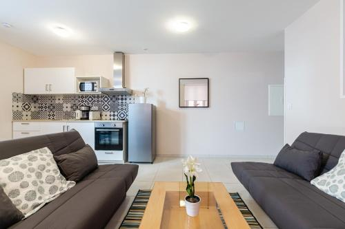 Appartement Marie