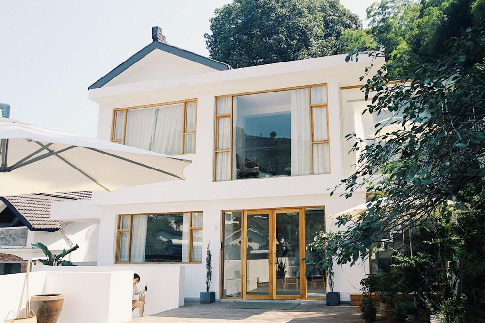 Hangzhou Moju Boutique House