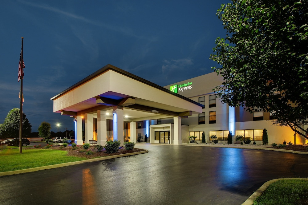 Gallery image of Holiday Inn Express Horse Cave