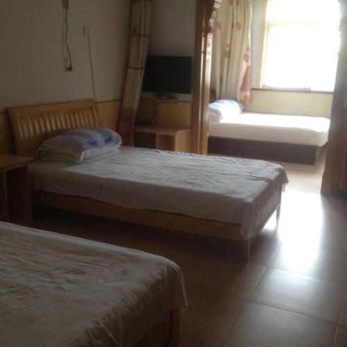 Laoshan Shengyoujia Guesthouse