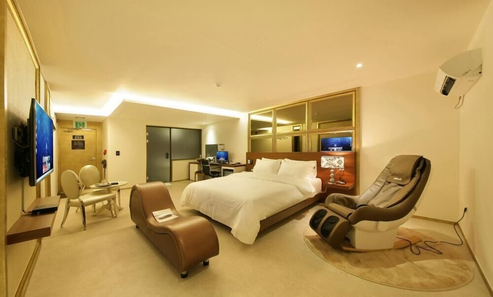 Gallery image of Dream Hotel