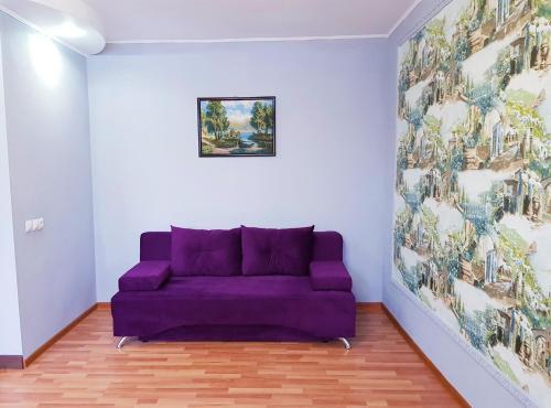 Апартаменты на ул. Щетинкина 80