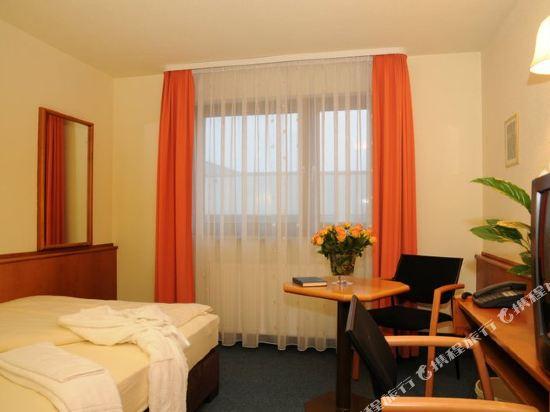 Gallery image of Hotel Restaurant Maître