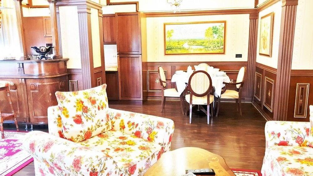 My Hotel Apartments Baneasa