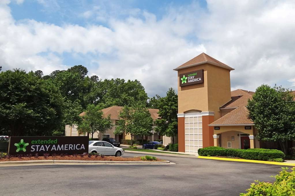 Extended Stay America Raleigh North Wake Forest Rd.