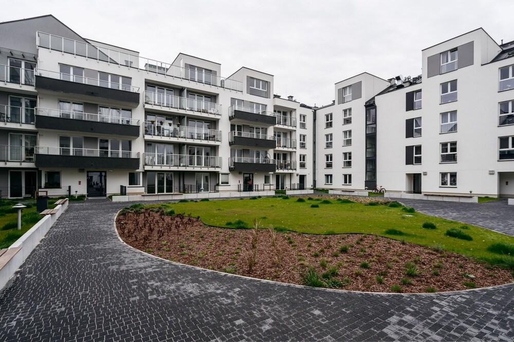 Garden Apartment by Loft Affair