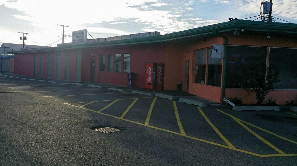 Tahitian Motor Inn