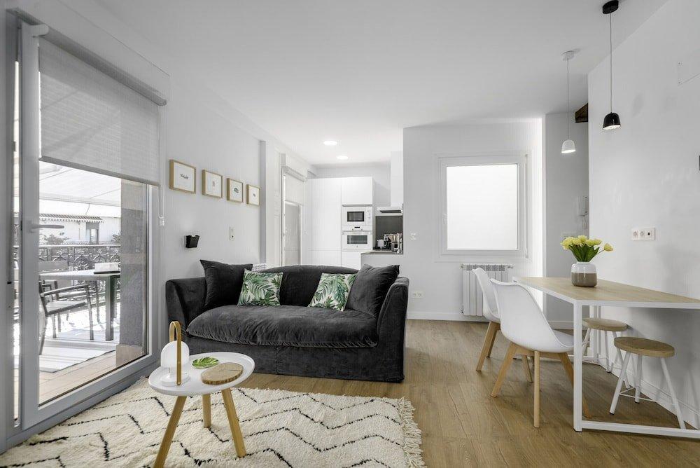 Suite Terraza Always Easy
