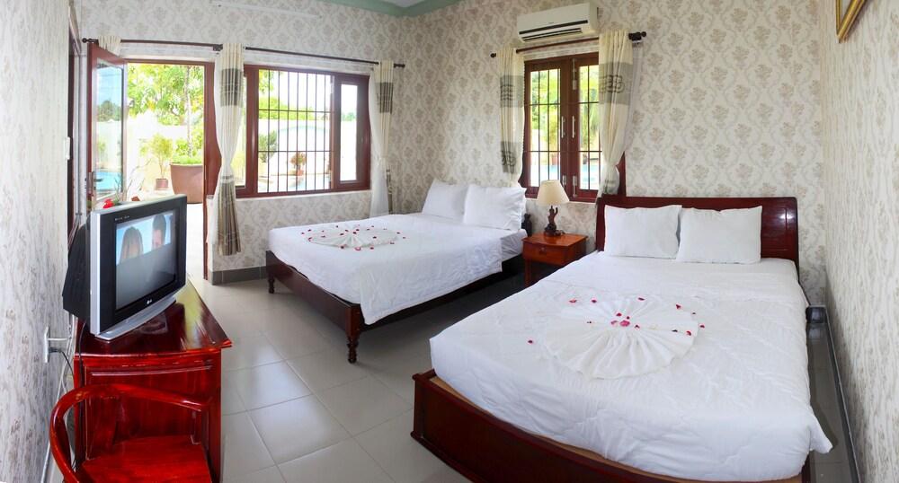 Gallery image of Hai Yen Resort