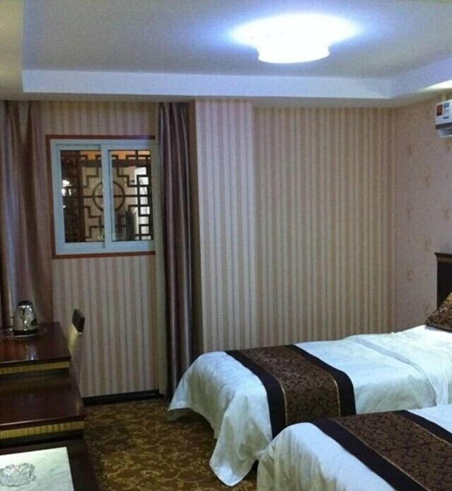 Gallery image of Hangzhou Dingyu Business Hotel West Lake