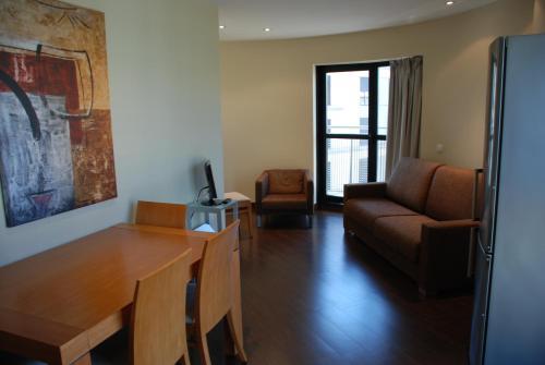 Aparthotel Valencia Rental - Valencia