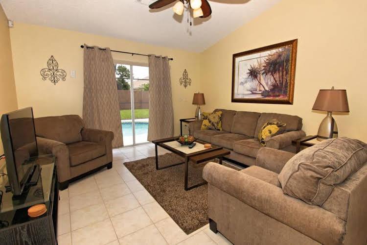 Indian Creek 3 Bed Villa