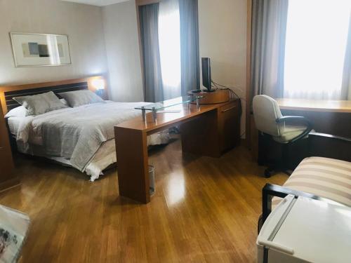 Apart Hotel Av Paulista