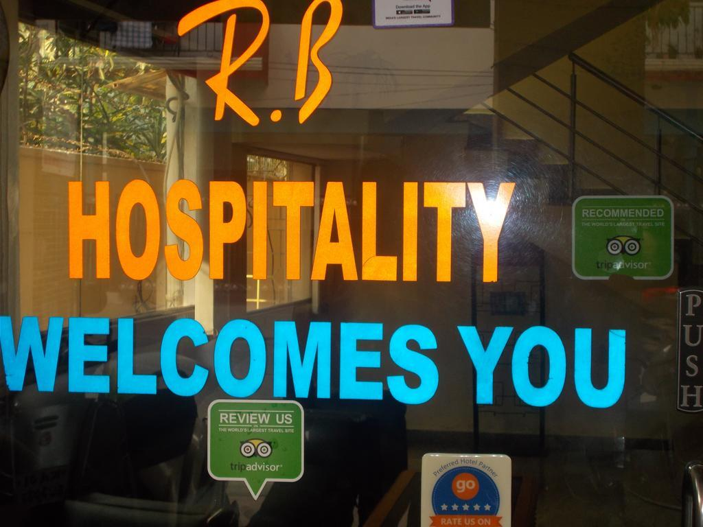Gallery image of RB Hospitality