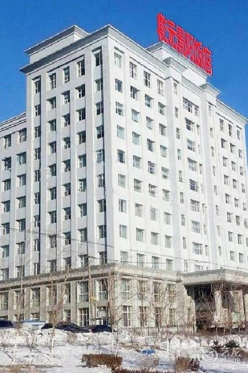 King Eastern Jingyang Hotel