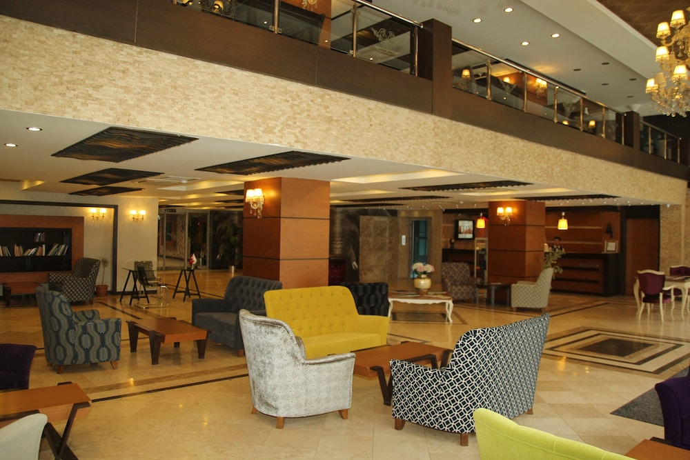 Gallery image of Arya Hotel Business Deluxe