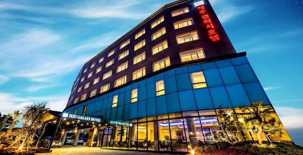 Jeju Galaxy Hotel