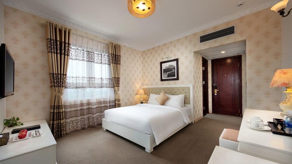 Nesta Hanoi Hotel To Hien Thanh