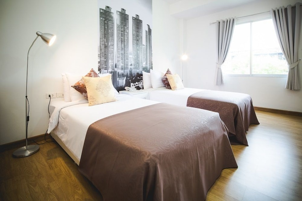 Gallery image of Anda Boutique Hotel