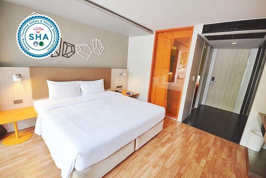 The Heritage Hotels Bangkok