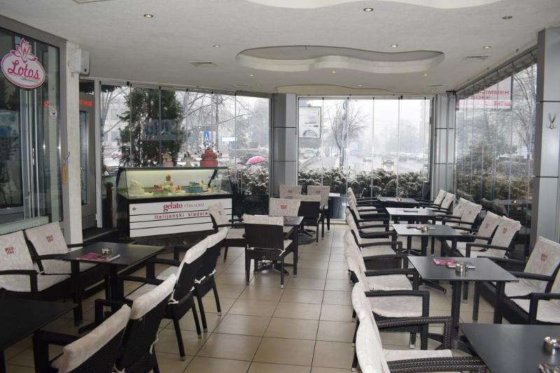 Garni Hotel Lotos