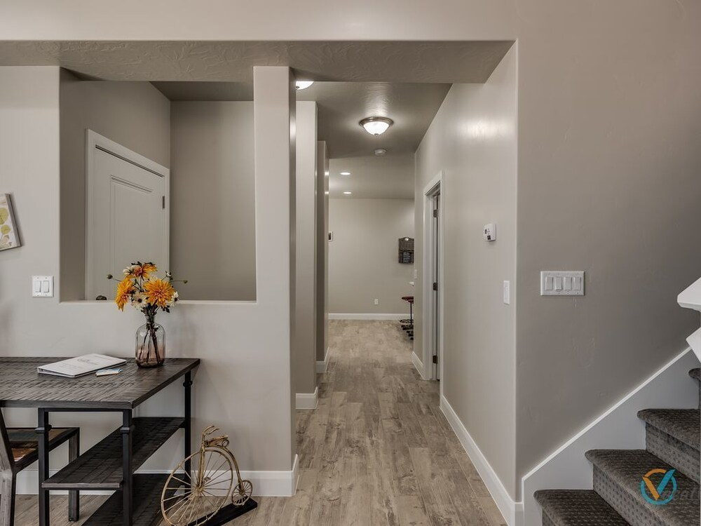 The Trailhead 3 Bedroom Townhouse
