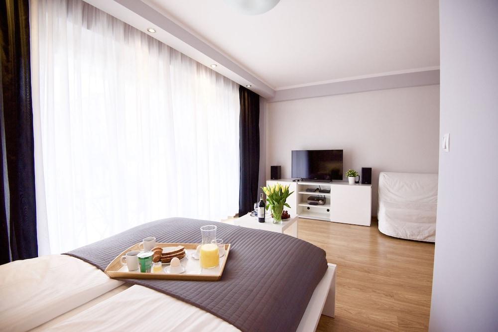 Kraków Apartments Friedleina Studio