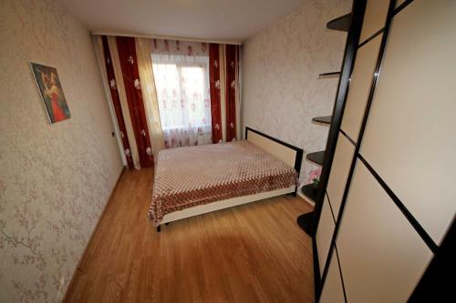 Apartments At Krylova 81