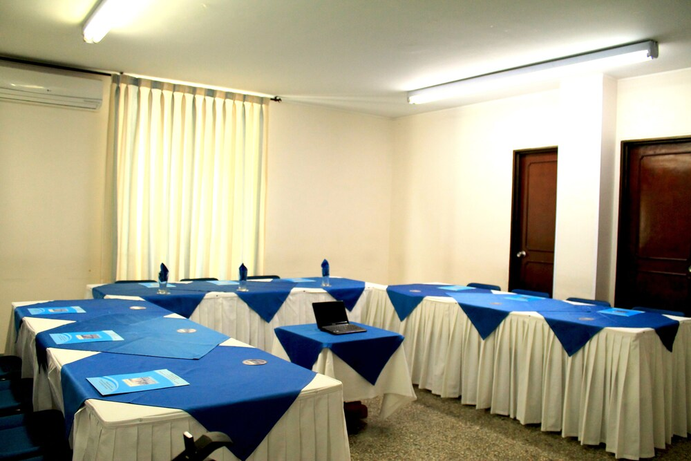 Gallery image of Hotel Ruitoque Bucaramanga