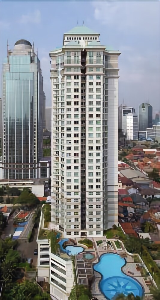 Batavia Apartments Hotel & Service Residences