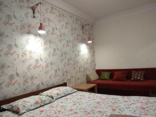 Cozy apartment near Palace Ukraine