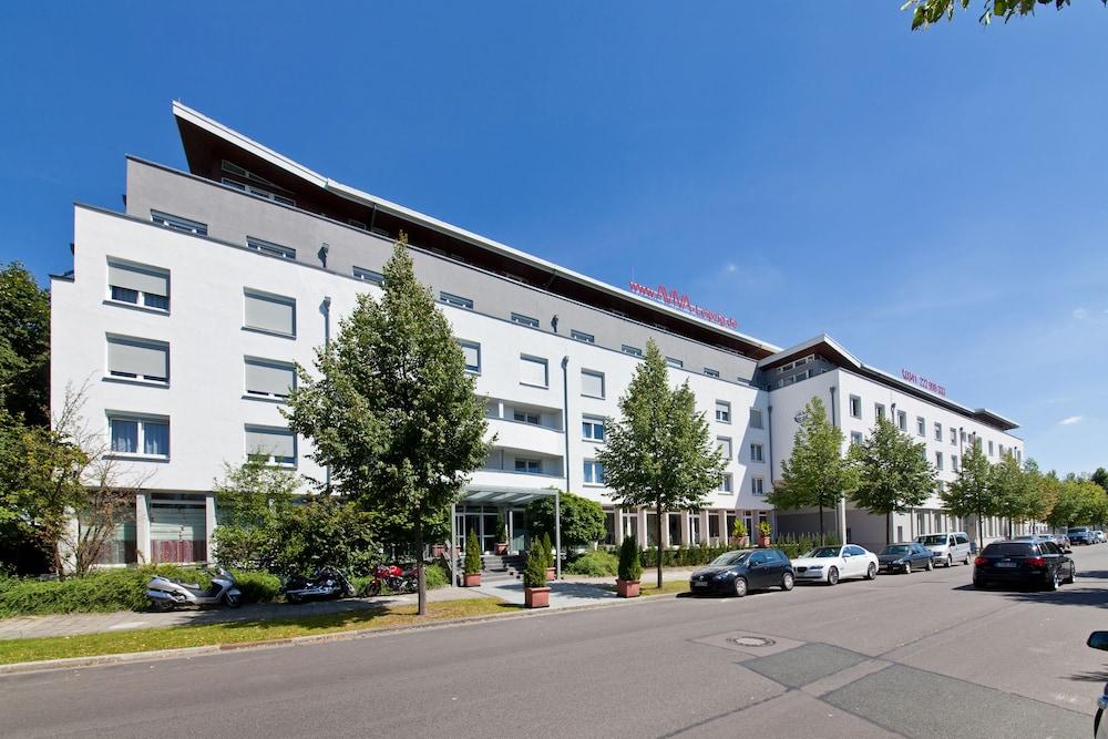 Novum Hotel Aviva Leipzig Neue Messe
