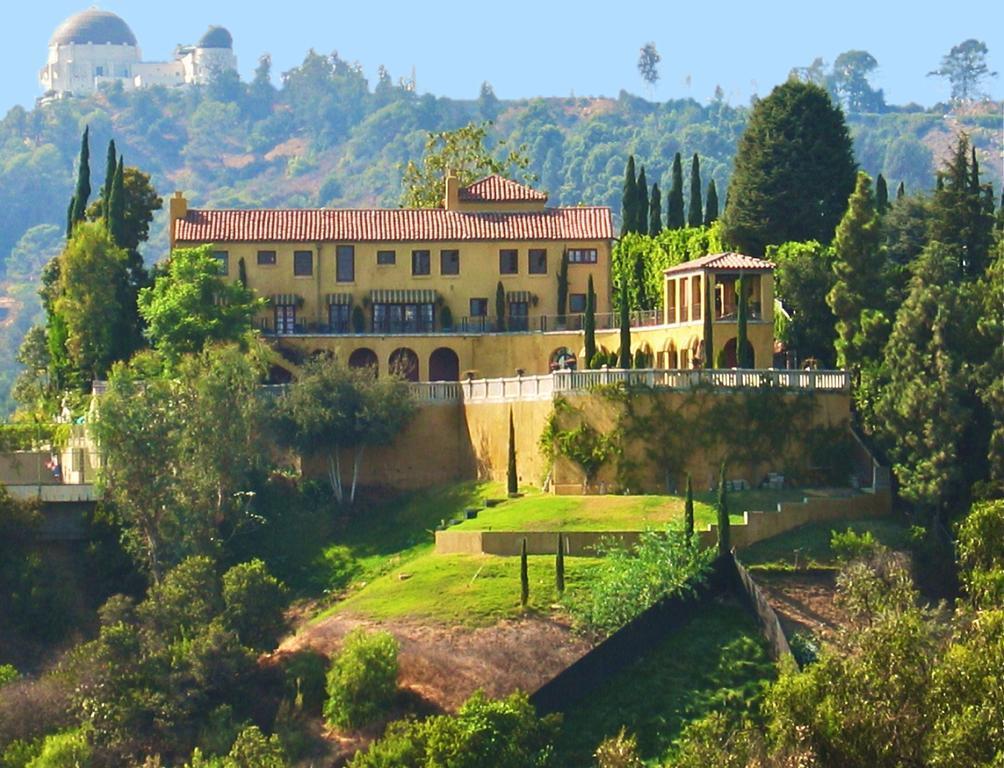 The Villa Sophia Guest House