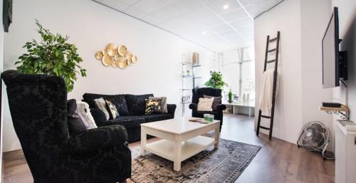 St. Patricks Luxurious Apartment