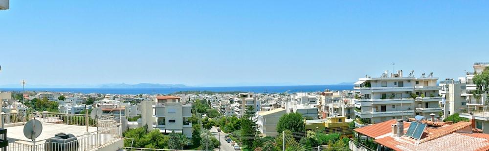 Rhea Glyfada Sea View Apartment