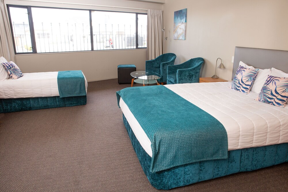 Gallery image of Airport Motor Lodge