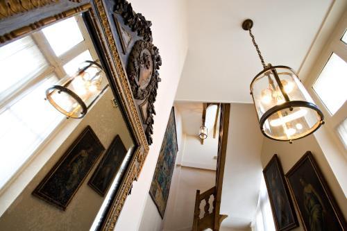 Hôtel Des Saints Pères