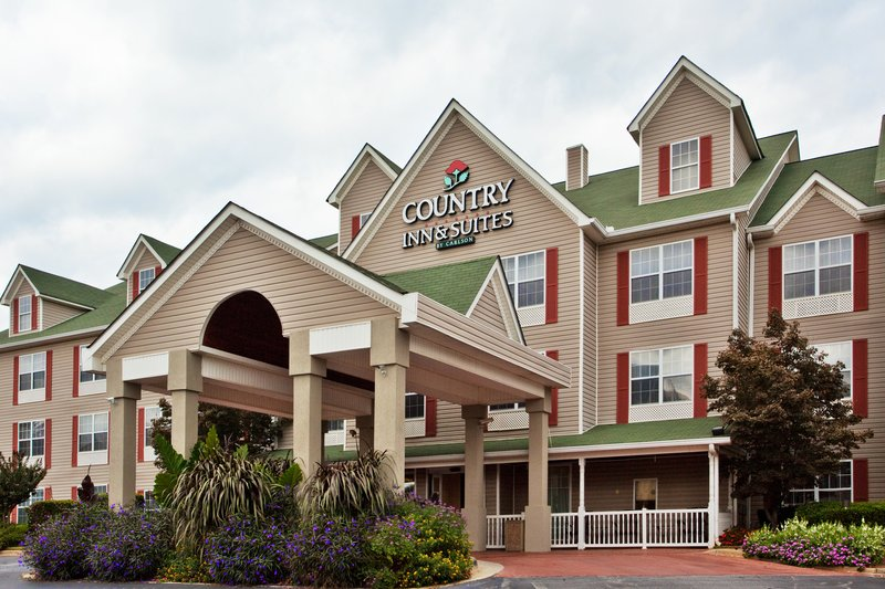 Country Inn & Suites By Radisson Atlanta Airport North Ga