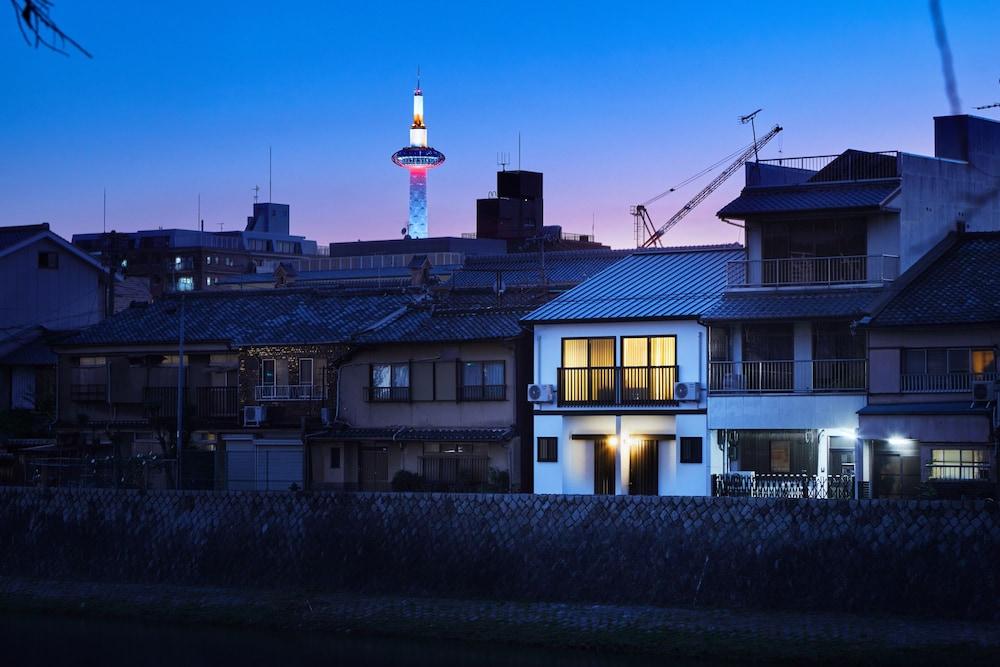 Hanare Kyoto Kyonoyado Kamogawa An