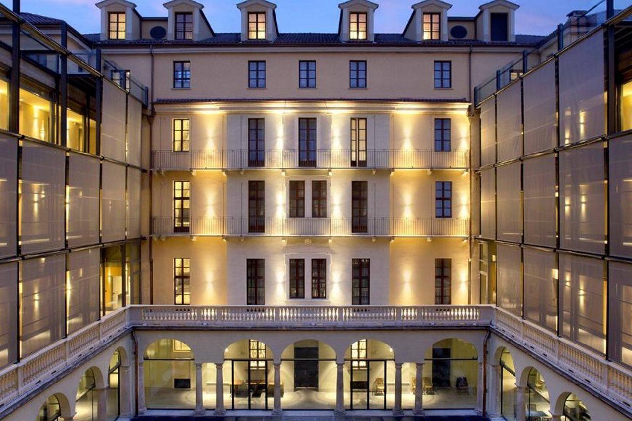 NH Collection Torino Piazza Carlina