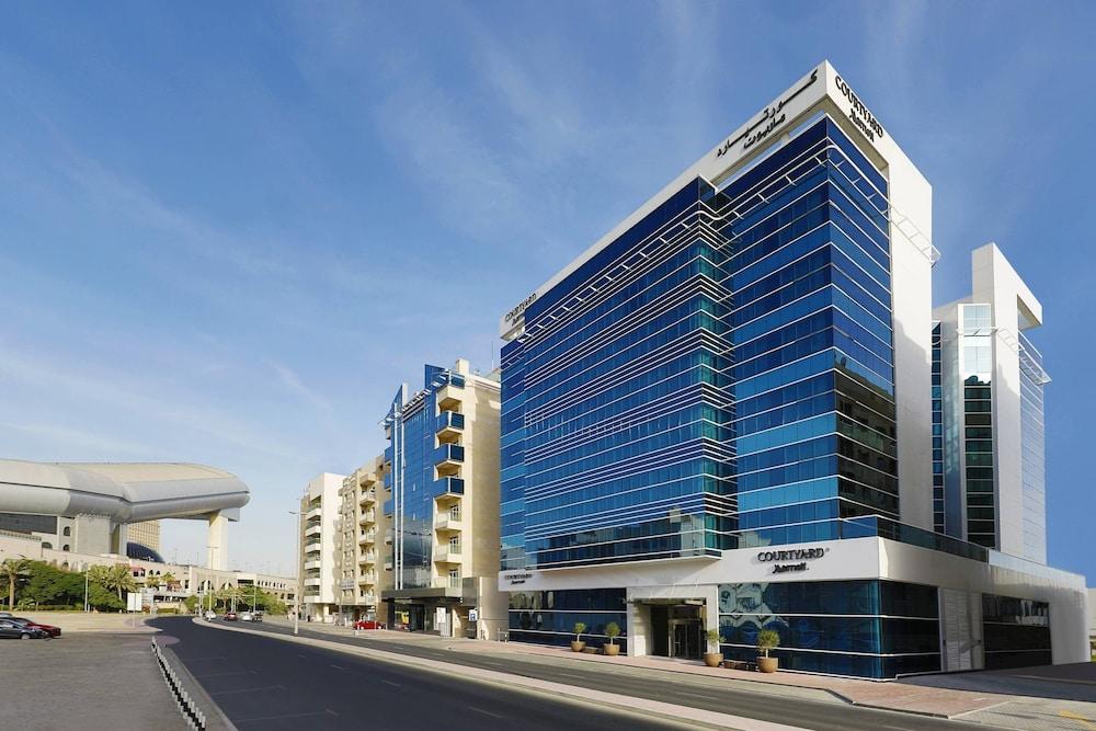Courtyard by Marriott Dubai Al Barsha