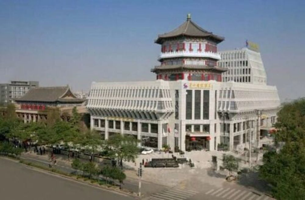 Huashan Mountain International Hotel