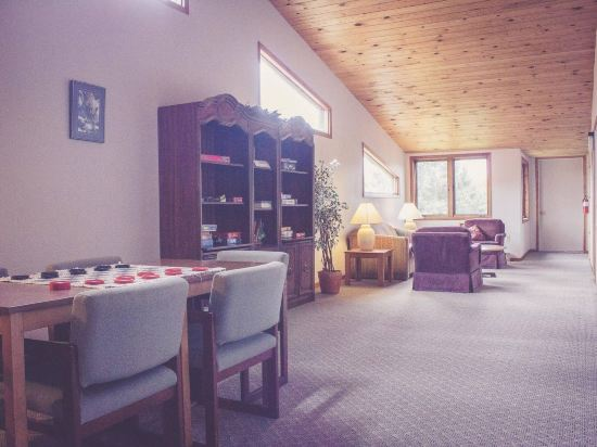 Gallery image of Black River Lodge