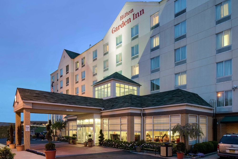 Hilton Garden Inn Queens Jfk Airport