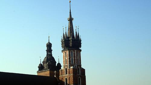 In Apart Cracow Old Town Tomasza
