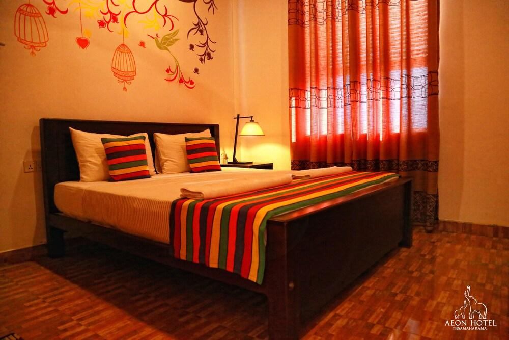 Aeon Hotel Tissa