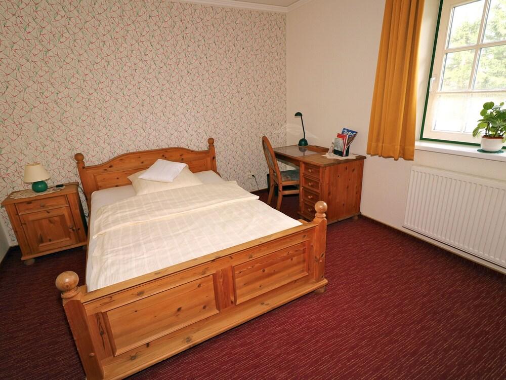 Gallery image of Hotel Landgasthaus Am Steendamm